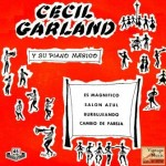 Magic Piano, Cecil Garland