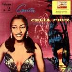 Sandunguéate, Celia Cruz