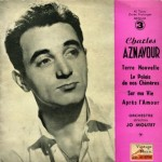 Sur Ma Vie, Charles Aznavour