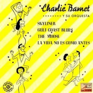 Skyliner, Charlie Barnet