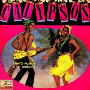 Calypsos, Chato Puente