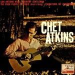 Country Gentleman, Chet Atkins