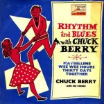 Rhythm And Blues Witch Chuck Berry, Chuck Berry