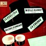 Clavelitos Cha Cha, Cisneros Y Su Orquesta Latina