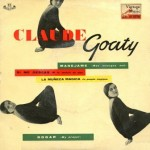 Canta Con Jean Lemaire Y Su Orquesta, Claude Goaty
