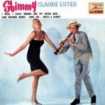 Shimmy, Claude Luter
