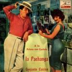 A La Pelota Con Carlota, Conjunto Casino
