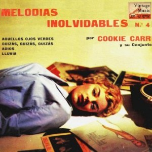 Memorable Melodies, Cookie Carr