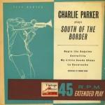 Beguin The Beguine, Charlie Parker