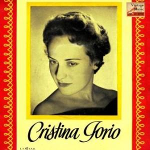 La Rosa Tatuada, Cristina Jorio