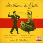Sevillanas De Baile, Conjunto La Giralda
