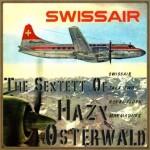 Swissair, Hazy Osterwald