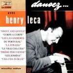 Dancing Avec Henry Leca