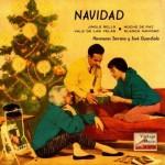 Navidad, Villancicos, Hermanas Serrano
