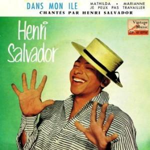 Dans Mon Ile, Henri Salvador
