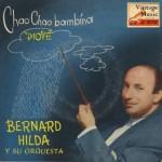Piove, Bernard Hilda