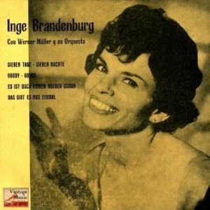 Goody – Goody, Inge Brandenburg