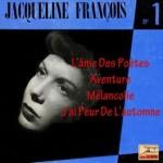 L'âme Des Poétes, Jacqueline François