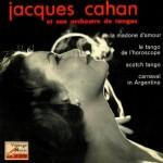 La Madone D'amour, Jacques Cahan