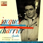 Chansons De Pierre Nicot, Jacques Charrier