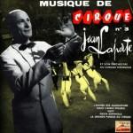 Musique De Cirque, Jean Laporte