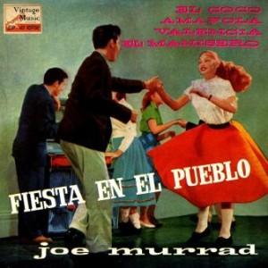 Fiesta En El Pueblo, Jerry Murad's & The Harmonicats