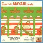 Cuarteto Mayari Canta, Cuarteto Mayari
