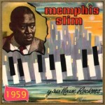 Messin Around, Memphis Slim