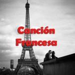 Canción Francesa