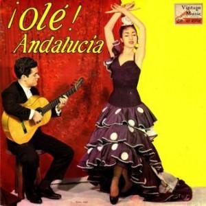 Olé Andalucía, Alfonso Labrador