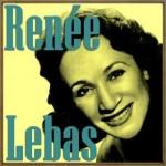 Complainte de la Butte, Renée Lebas