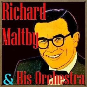 St. Louis Blues Mambo, Richard Maltby