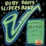 Sax With Swing, Roby Davis