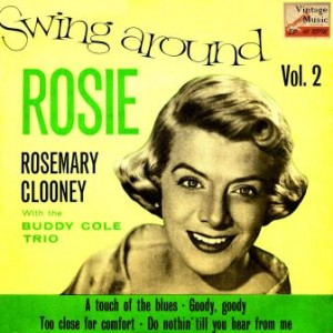 Swing Around, Rosemary Clooney