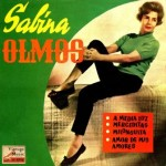 Milonguita, Sabina Olmos