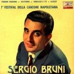 Canzone Napoletana, Sergio Bruni