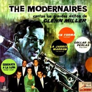 Singing Glenn Miller, The Modernaires