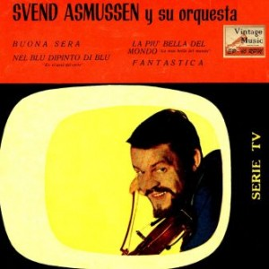 Buona Sera, Svend Asmussen