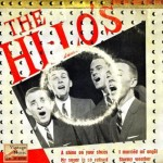 I Married An Angel, The Hi-Lo's