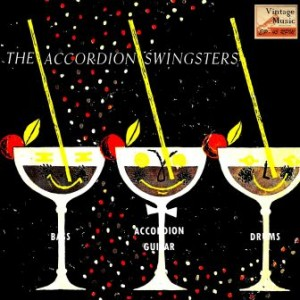 I Love Paris, The Accordion Swingsisters