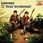 Christmas Day Is Coming!, The Blue Diamonds