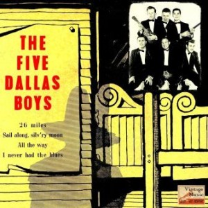 26 Miles, The Five Dallas Boys