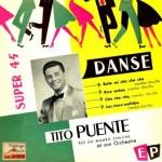 Rico Melao, Tito Puente