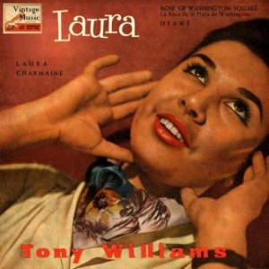 Laura  Tony, Williams