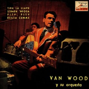 Tira La Llave, Peter Van Wood
