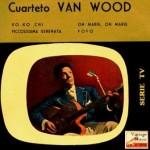 Ko -Ko Chi, Peter Van Wood