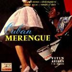 Cuban Merengue, Vitín Avilés