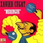 Merengue, Xavier Cugat