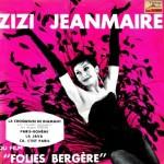 Folies Bergére, Zizi Jeanmaire