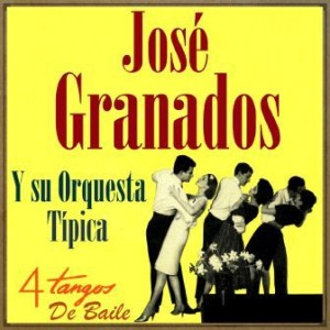4 Tangos de Baile, José Granados